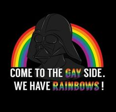 haha star wars is pretty lit scout Tagsignore lgbt lgbtmemes lesbian gay bisexual transgender transsexual questioning queer intersex asexual pansexual polyamorous biromantic nonbinary pride Frases Lgbt, Lgbt Quotes, Lgbt Memes, Funny Quotes, Quotes About Pride, Wattpad, Image Positive, Gay Aesthetic, Couple Aesthetic