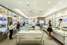 Boon for pre-loved luxury goods market