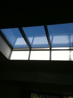 verri res modulaires velux pour l 39 habitat en toit plat velux chambre en 2018 pinterest. Black Bedroom Furniture Sets. Home Design Ideas