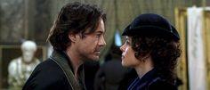 Sherlock Holmes & Irene Adler - #2  Robert Downey Jr. & Rachel McAdams