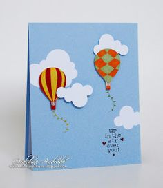 Stampin' Up! SU by Geraldine Andrade, Mafer's Creations