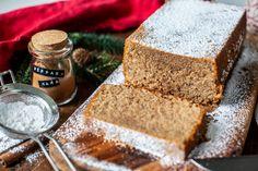 Det här är min favorit bland mjuka pepparkakor! Et... Swedish Recipes, Fika, Cornbread, Banana Bread, Good Food, Ethnic Recipes, Desserts, Christmas, Pepparkakor
