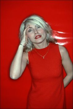 Blondie Debbie Harry, Debbie Harry Style, Harry Styles, Women Of Rock, The New Wave, Taxi Driver, The Victim, American Singers, Blondies