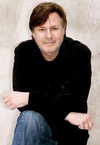 A Conversation with Thriller Writer John Lansing