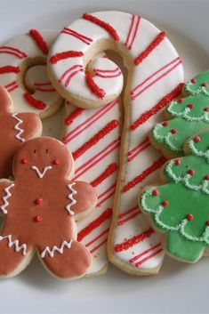 Christmas Cookies Pinterest.Pinterest