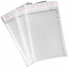 B829 Aviditi Bubble Lined Poly Mailers 5 x 10 Pack of 250