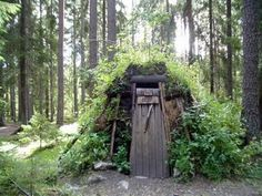 I want to escape in here and rejuvenate!