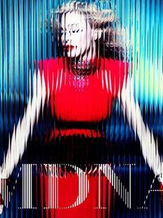 Madonna Reveals Racy 'Girl Gone Wild' Video Teaser (Video)