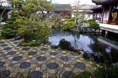 Dr Sun Yet-Sen Garden by Greg Andrascik (Vancouver, BC, Canada)
