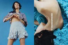 AD Campaign | Style | 국내 최대 패션 정보, 삼성디자인넷