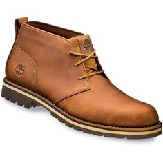 Timberland Men's Lincoln Peak Chukka