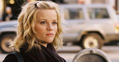 Reece Witherspoon so nice