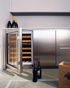 Sub-Zero refrigerators, freezers & wine storage are designed with advanced technologies. Discover kitchen design solutions with Sub-Zero & Wolf Appliances. Wolf Appliances, Sub Zero Appliances, Laundry Appliances, Wine Storage, Locker Storage, French Door Refrigerator, Wine Rack, Kitchen Design, Furniture
