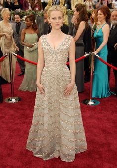 25 Modern Oscars Dresses That Will Go Down in History | StyleCaster
