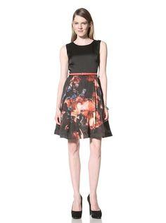 61% OFF Ted Baker Women\'s Marinka Dress (Black)