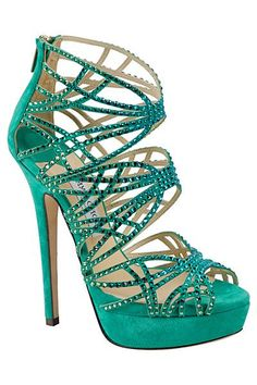 Stunning High Heel Shoes