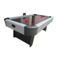 7-foot Air Hockey Table - Overstock™ Shopping - Great Deals on Air Hockey Tables