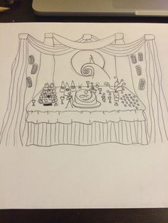 Main table concept