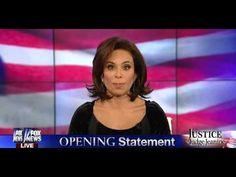"""▶ • Judge Jeanine • Barack Obama """"Comfortable"""" With Islamic Extremism • 2/7/15 • - YouTube"""