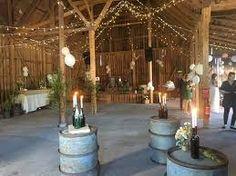 Bildresultat för bröllop i en lada