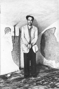 Il boia Renato Tartarotti