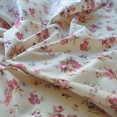 English rose print.