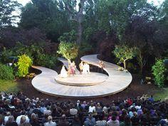 Résultats de recherche d'images pour «open air theatre»