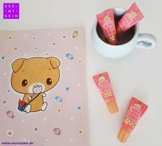 Der *Mini Tint Gloss 02 Pink Syrup* von IT'S SKIN pflegt deine Lippen mit dem süßem Duft nach Erdbeerbonbons. https://www.seemyskin.de/lippen/lip-tint/ #seemyskin #itsskin #itsskindeutschland #itsskinofficial #minitintgloss #liptint #lipgloss #tint #gloss #koreanischekosmetik #kbeauty #glow #makeup #kosmetik #asiatischekosmetik #beautytrends #beautytipps #kbeautyblogger #asiatischekosmetik #koreancosmetics #koreanbeauty #asianbeauty #asiancosmetics #asianbeauty