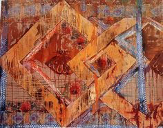 De la Viga Mudéjar #contemporaneo #elche #art #paintings #antoniasoler #contemporaryart #ropaje #reyes http://antoniasoler.com/es/blog