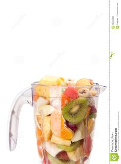 Healthy Fruit Mix Off your diet? Need help getting back in shape? These article will help myherbalmart.com/blog