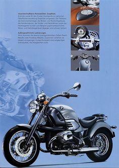 BMW R1200C (2000) ad.