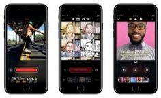 Pesquisa Formas de editar videos no iphone. Vistas 16144.