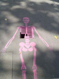 Arte urbano...arte alucinante!