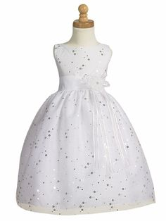 LOVE this possible flower girl dress! American Girl Dress, Picture Day, Stand By Me, Princess Party, Tulle Dress, Rose Buds, Blue Wedding, Girl Dolls, Flower Girl Dresses