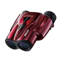 NEW Nikon Aculon 8-24x25mm Zoom Binocular, Red 7335 by Nikon. $119.00. NEW Nikon Aculon 8-24x25mm Zoom Binocular, Red 7335. Save 34% Off!