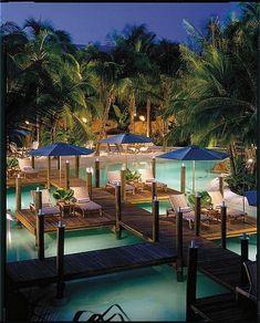 Cheeca Lodge, Islamorada in the Florida Keys