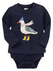 Gap's new Maine collection, must admit it's pretty cute