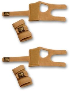 32d3c039611e Other Gymnastics 16257: Tiger Paws Gymnastics Wrist Supports (Sand: Small)  -> BUY IT NOW ONLY: $65.92 on eBay!