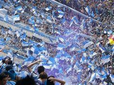 Grêmio torcida
