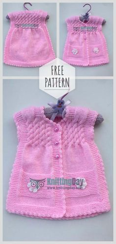 Preemie Clothes, Knitting Dolls Clothes, Baby Doll Clothes, Doll Clothes Patterns, Clothing Patterns, Baby Boy Knitting Patterns Free, Baby Patterns, Knitting Ideas, Free Knitting
