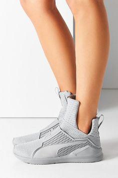 abb788bd38b Puma X Rihanna Fenty Trainer Hi Sneaker Rihanna Fenty Trainers