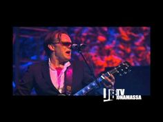 The River - Joe Bonamassa Beacon Theatre Live In New York