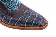 Pantofi Oxford - d'Alexandru