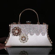 753e46dd235a 22 Best Floral clutches images | Floral clutches, Clutch bag, Clutch ...