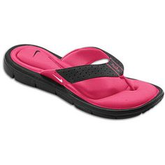 Nike Comfort Thong sandel - Women's Lady Foot Locker $29.99