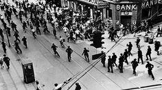 Folkestrejken Nørrebro 1944