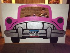 grease decorations - Google Search