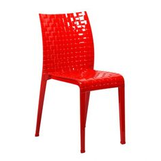 Ami Ami Chair Red