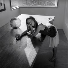 Glass of Water - Natalie OberMaier