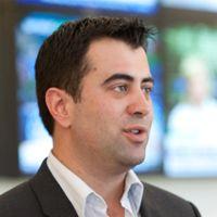 Aaron Chadbourne in Harvard Business News.
